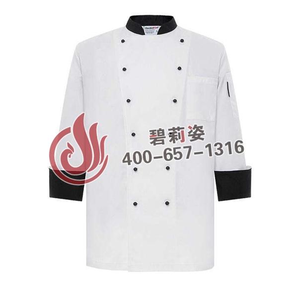 厨师服图片